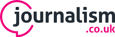journalism.co.uk Logo
