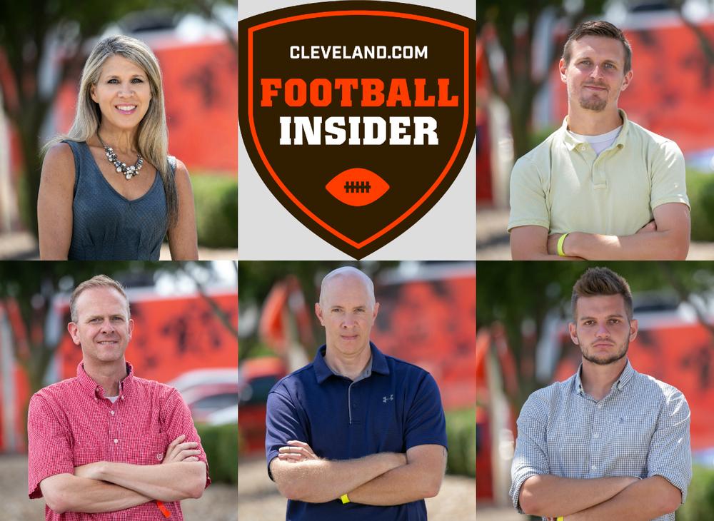 Browns Insider