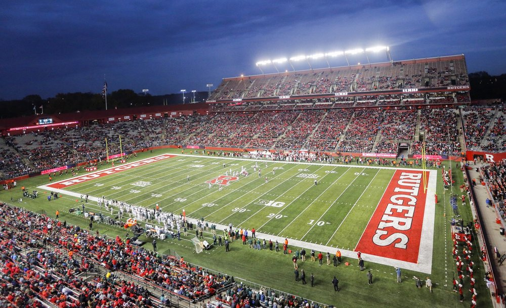 Rutgers Sports Insider